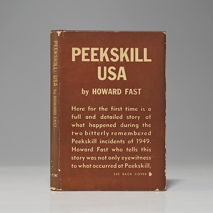 Peekskill: USA