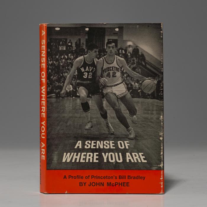 Sense of Where You Are