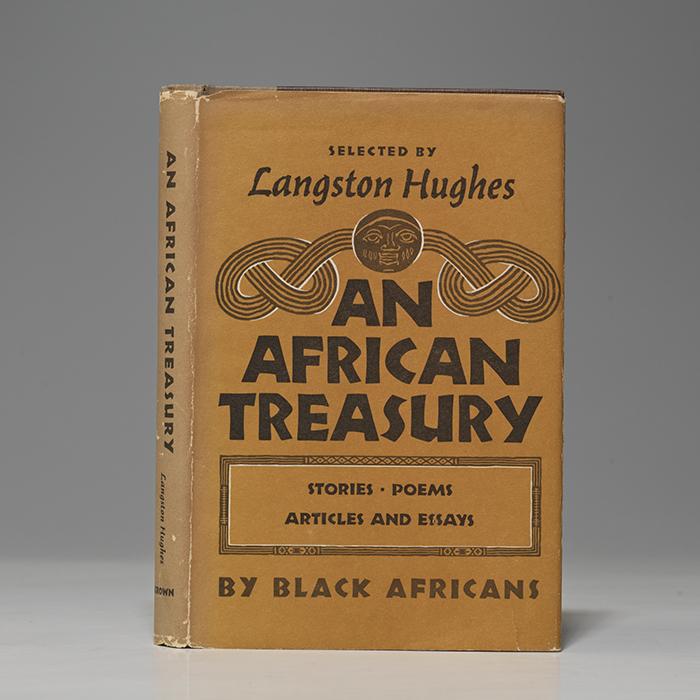 African Treasury