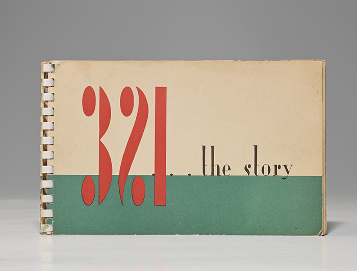 321... The Story