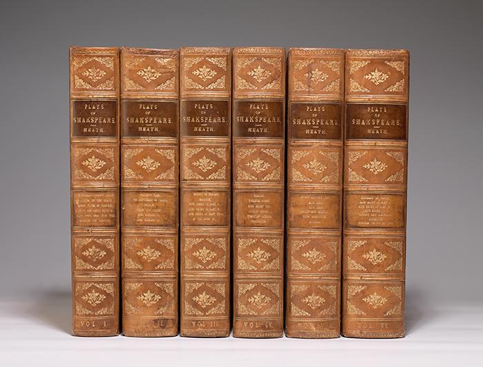 Plays of William Shakspeare