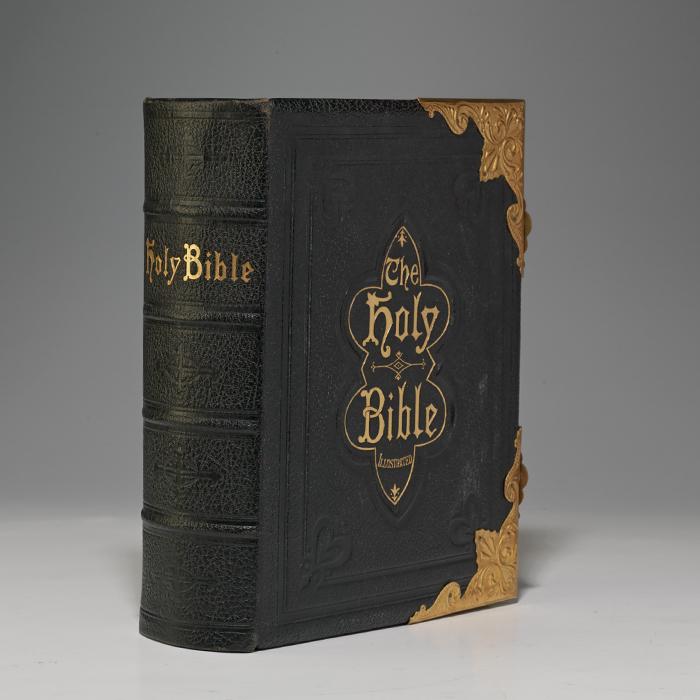 National Comprehensive Family Bible