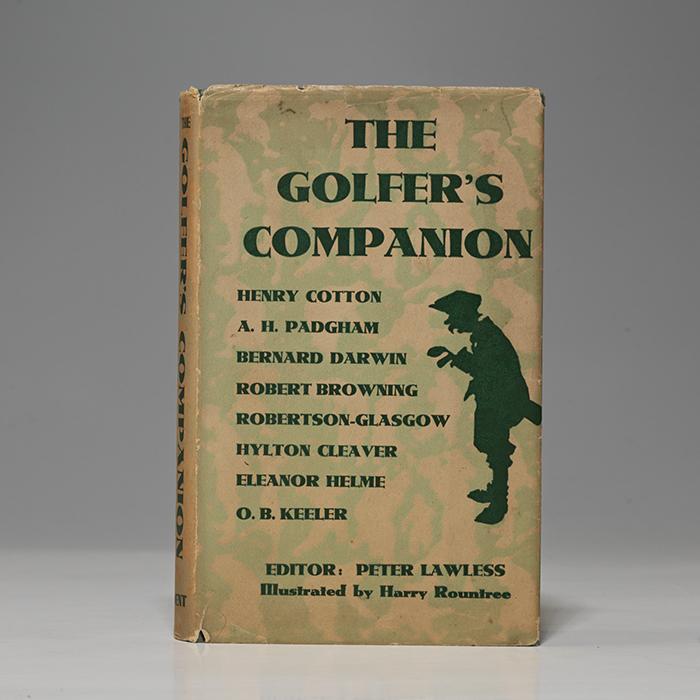 Golfer's Companion