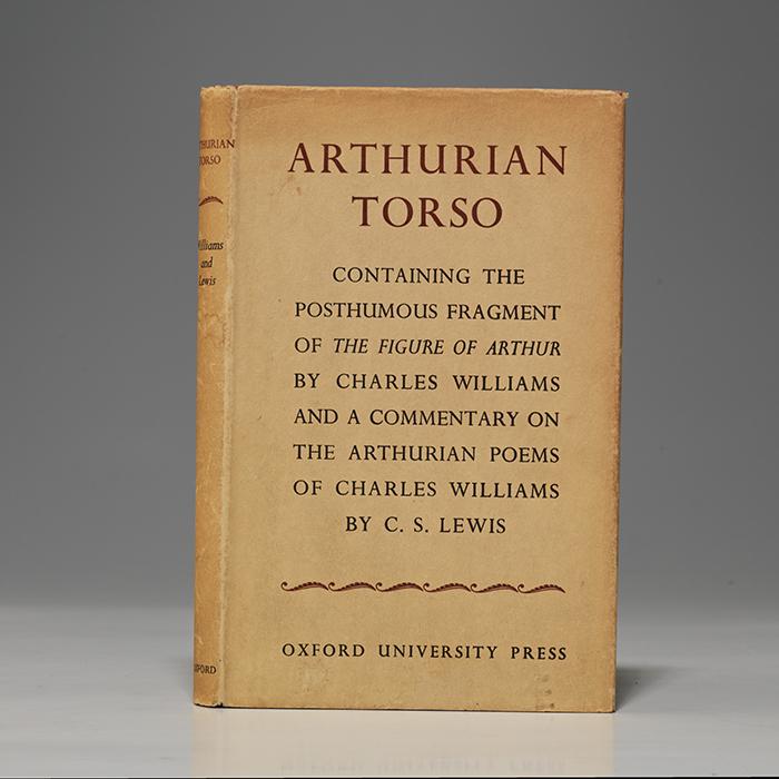 Arthurian Torso