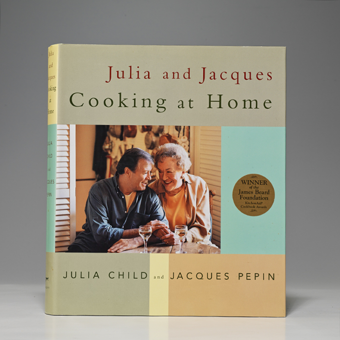 Julia and Jacques