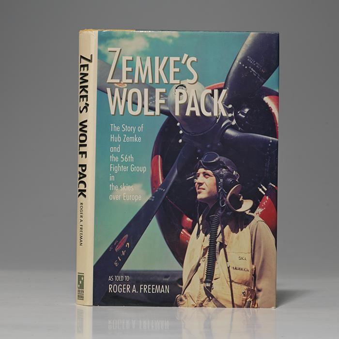 Zemke's Wolf Pack