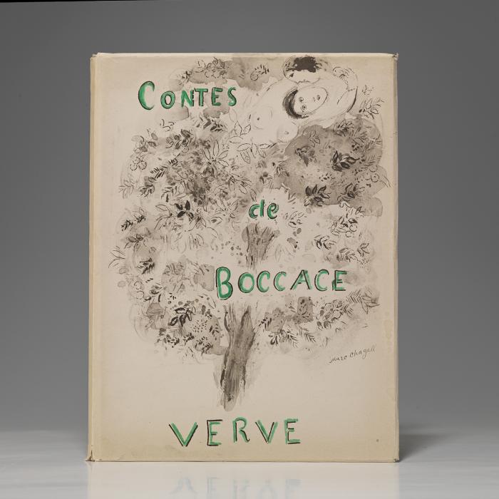 Verve: Contes de Boccace