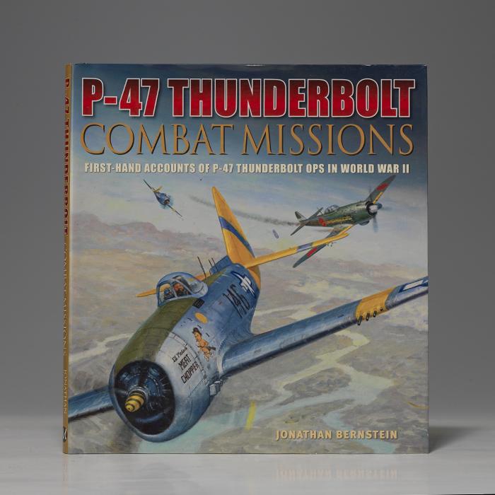 P-47 Thunderbolt Combat Missions