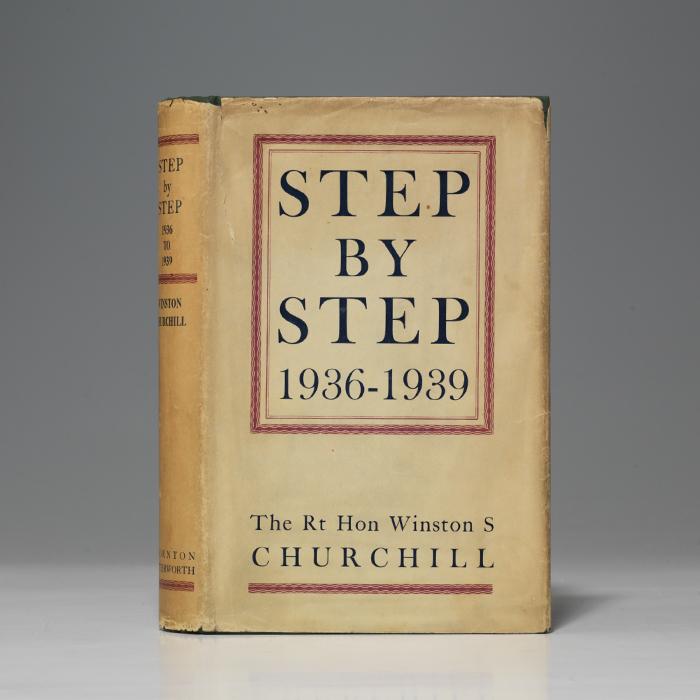 Step By Step: 1936-1939