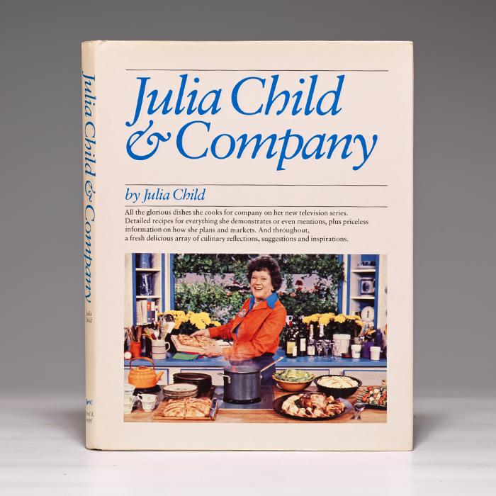 Julia Child & Company