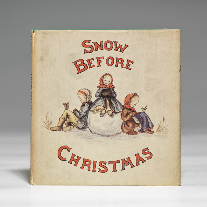 Snow Before Christmas