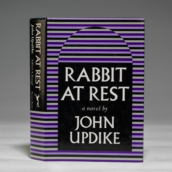 Rabbit at Rest