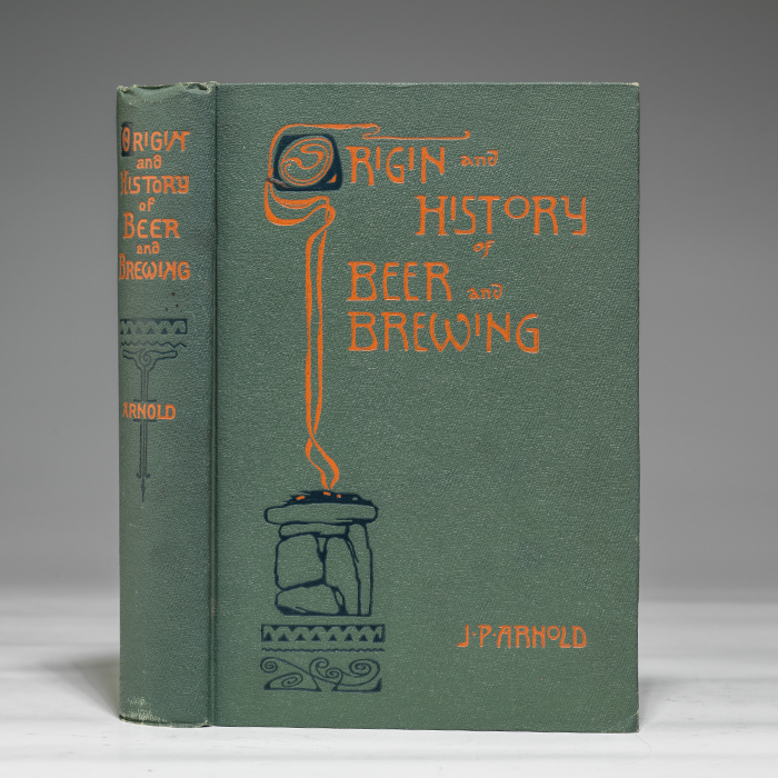 Origin and History of Beer and Brewing