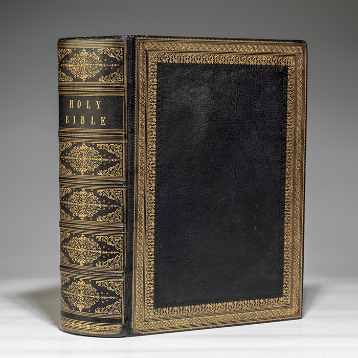 Imperial Family Bible