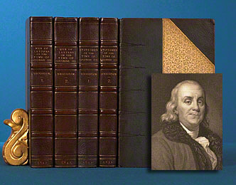 Statesmen of the Time of George III. WITH: Men of Letters and Science