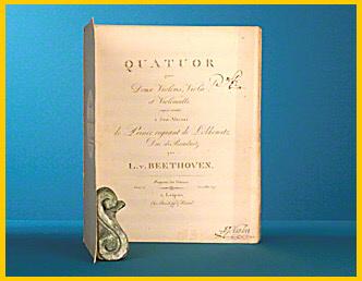 String Quartet in Eb (op. 74)