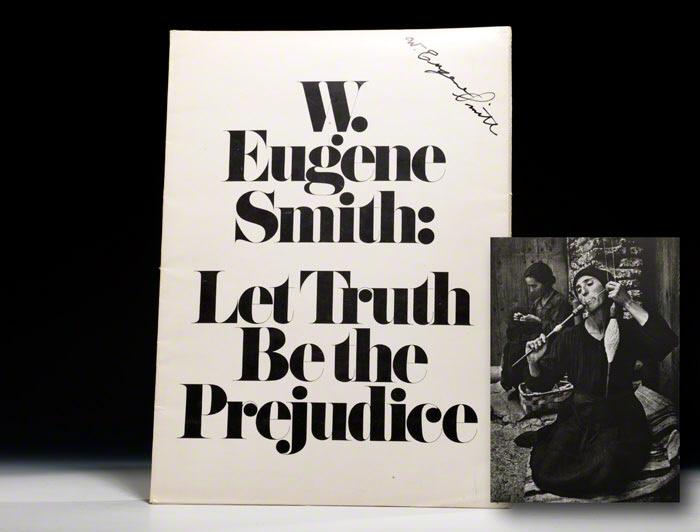 Let Truth Be the Prejudice
