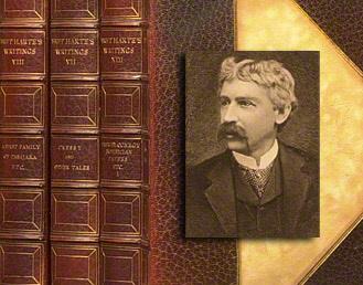 Writings of Bret Harte