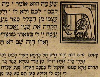 Seder Haggadah Lepesah