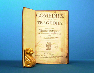 Comedies and Tragedies