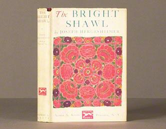 Bright Shawl