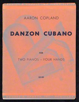 Danzon Cubano