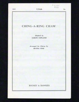 Ching-A-Ring Chaw