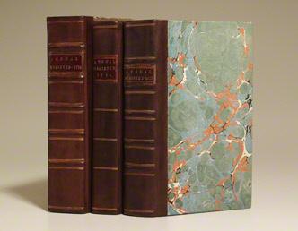 Annual Register 1774-76