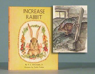 Increase Rabbit
