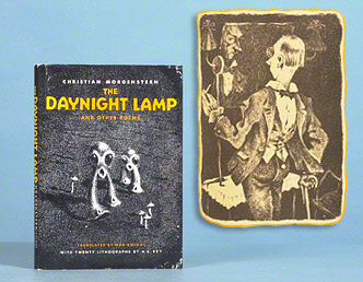 Daynight Lamp and Other Poems