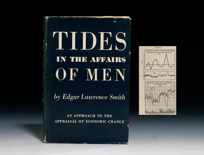 Tides in the Affairs of Men