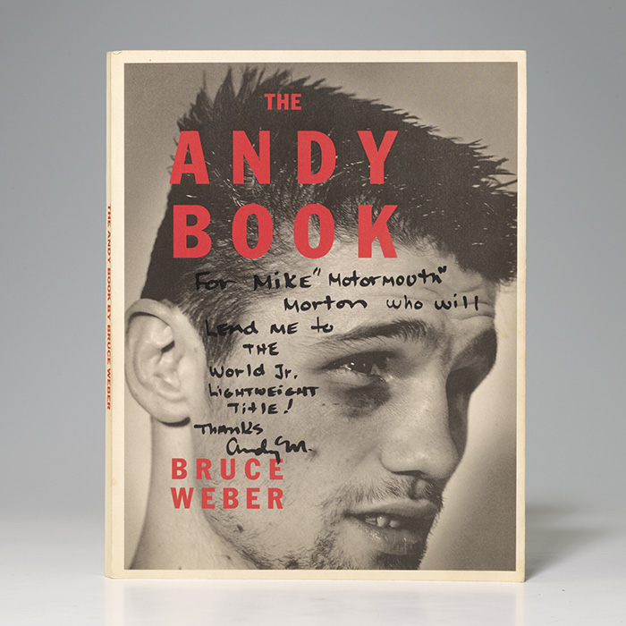 Andy Book