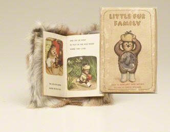 Little Fur Family