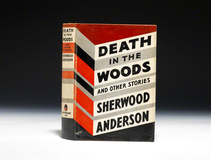 Death in the Woods