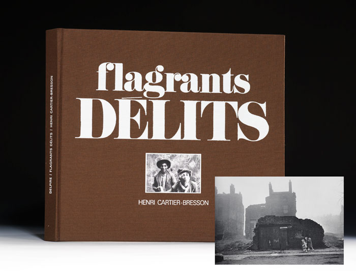 Flagrants Delits