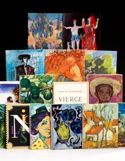 Liste des Grands Vins Fins (14 Annual Catalogues)
