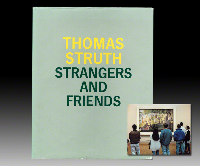 Strangers and Friends