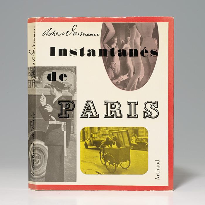Instantanes de Paris