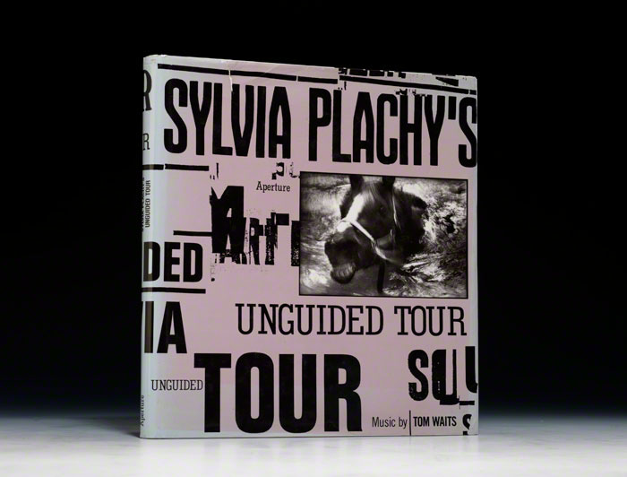 Sylvia Plachy's Unguided Tour