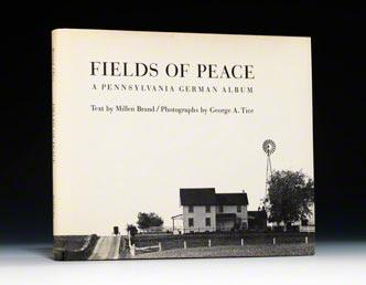 Fields of Peace