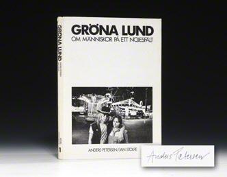 Grona Lund