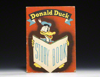 Donald Duck and His Friends