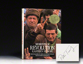 Moments of Revolution. Eastern Europe