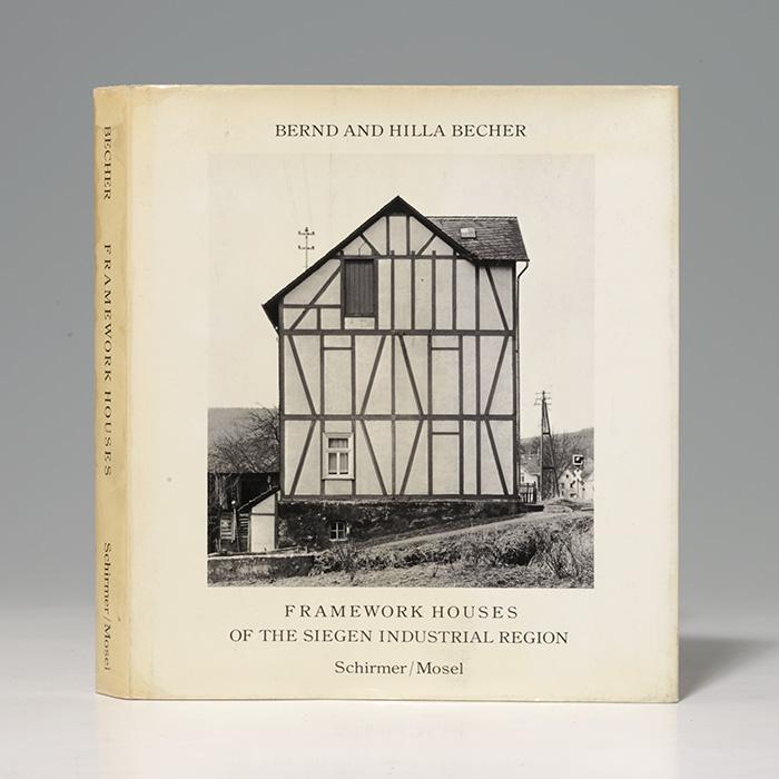 Framework Houses of the Siegen Industrial Region