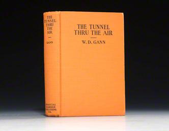 Tunnel Thru the Air