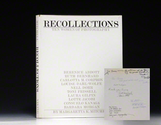 Recollections. Ten Women of Photography
