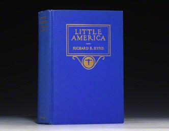 Little America: Aerial Exploration in the Antarctic