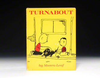 Turnabout