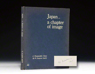Japan--A Chapter of Image