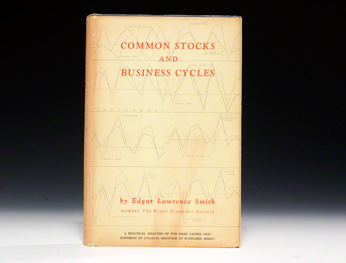 Common Stocks and Business Cycles
